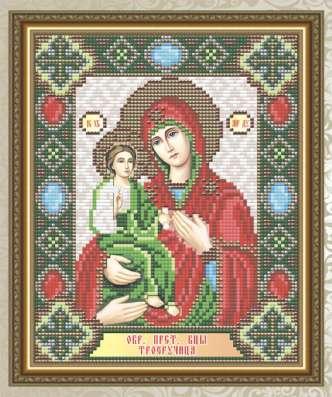Икона Набор для рукоделия № 21