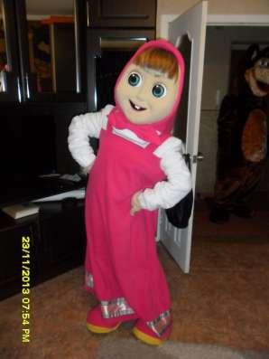 Продам ростовую куклу Машу