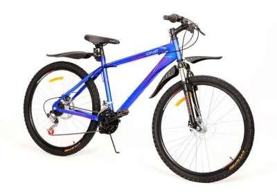 горный велосипед Totem двухподвесы,хартейлы в Миассе Фото 2