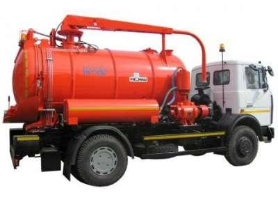 грузовой автомобиль МАЗ КО-530-21