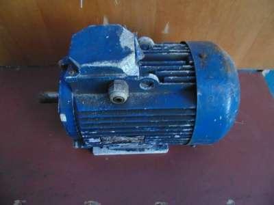двигатель в г. Прокопьевск Фото 3