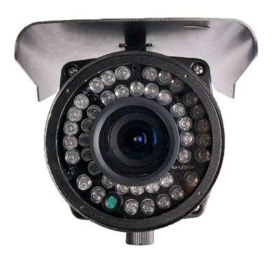 цв. видеокамеру Sony 700 ТВЛ 2,8-12мм