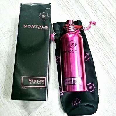 Парфюмерия Монталь (Montale) 100ml