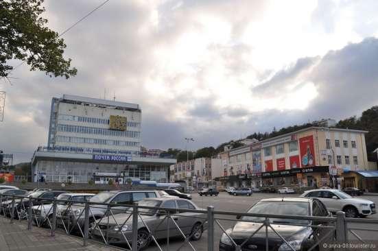 Продам здание синагоги, Кисловодск, Центр, пл.238 кв. м Фото 1