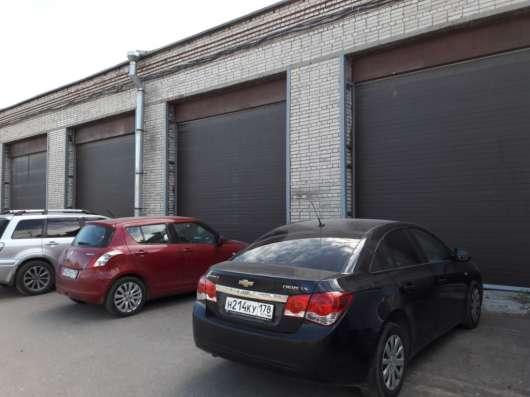 Сдам производство, склад, 530 кв. м, м. Ломоносовская