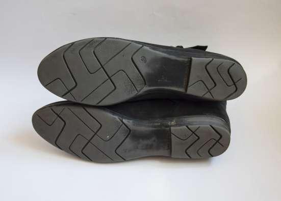 Кожаные ботиночки от OFFICE в г. Запорожье Фото 3
