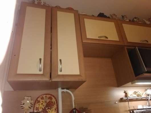 Кухня 6 м2 в Москве Фото 1