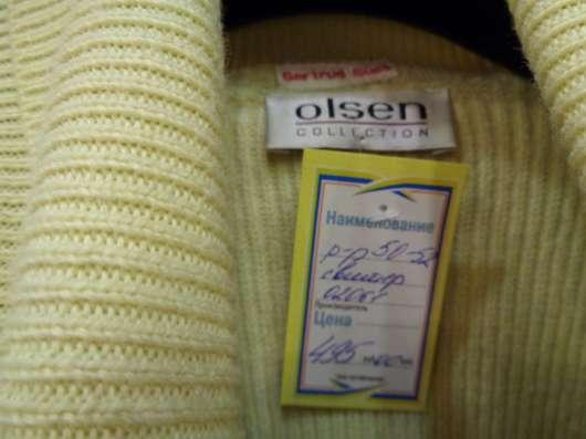 джемпер, свитер, бадлон в г. Всеволожск Фото 1