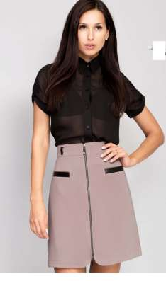 Красивая удобная юбка