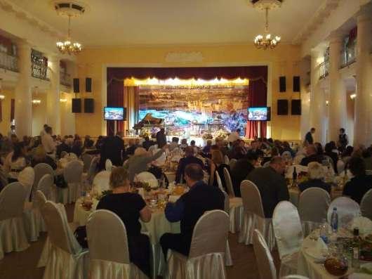 Техническое обеспечение мероприятий. Рентсервис. рф в Москве Фото 4