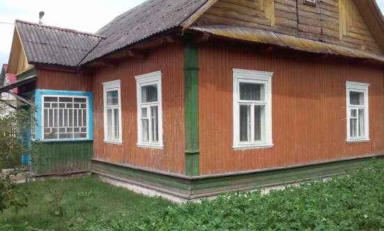Дом продам в г Березовка Лидского района 23000$ Все удобства