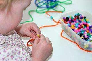 Бижутерия недорого поделки для детского творчества маторики