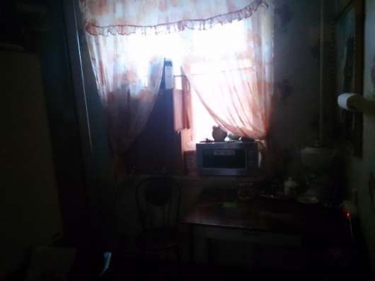 Меняю 2 комнатную квартиру в г. Сысерти