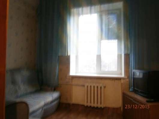 Комната в общежитие бул.Юбилейный 8 в Нижнем Новгороде Фото 3