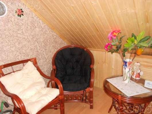 Продается новый дом в мытищах в Мытищи Фото 2