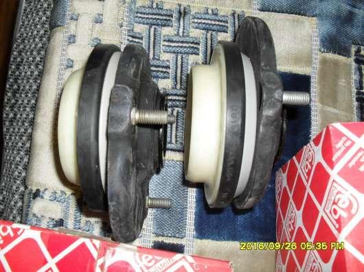 Опора амортизатора передняя левая и правая на Fiat Punto в г. Темрюк Фото 1