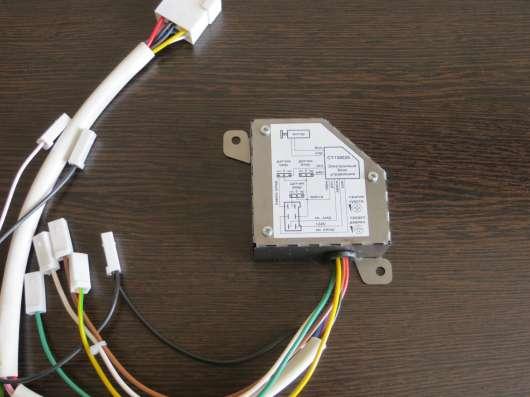 Электронный блок управления двери CY158026 Евро-3 на HYUNDAI