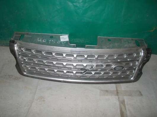 Land Rover Sport решётка радиатора Страховая Оригинальный. Б