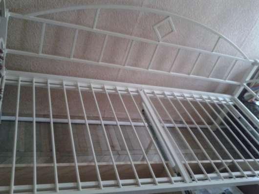 Кровать для бабушки в Санкт-Петербурге Фото 2