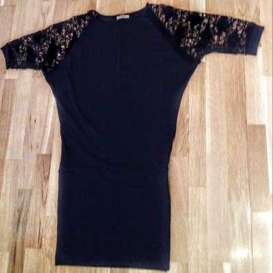 Новое платье М