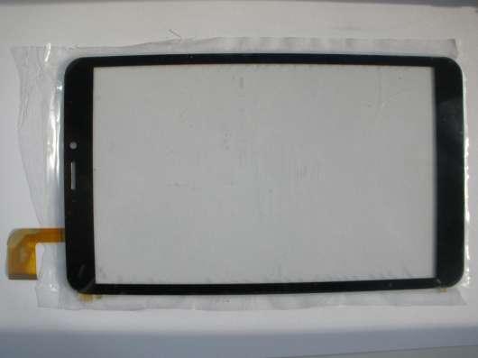 Тачскрин для планшета Dexp Ursus Z280