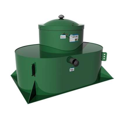 Автономная канализация для дачи и дома