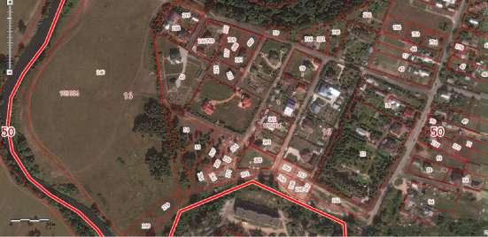 Продам коттэдж 28 км от МКАД в деревне Марьино-3