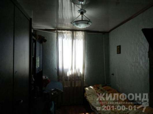 часть дома, Новосибирск, 12 Декабря, 57 кв.м. Фото 5