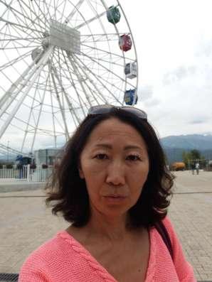 Айнура Хусаинова, 43 года, хочет пообщаться