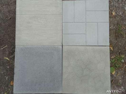 Тротуарная плитка в Перми Фото 1