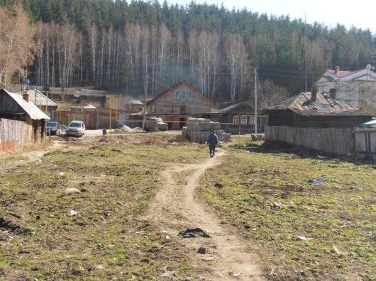 Земельный участок в Старопышминске