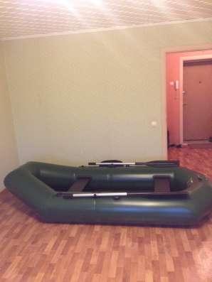 Лодки ПВХ в Москве Фото 3