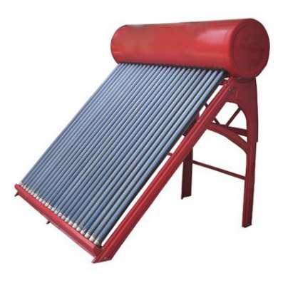 Солнечный водонагреватель 130 литров