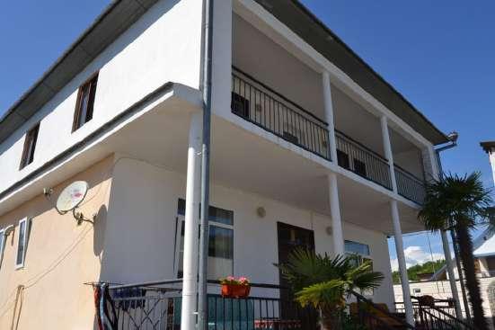 Дом, Гостевой дом в 100 м. от моря