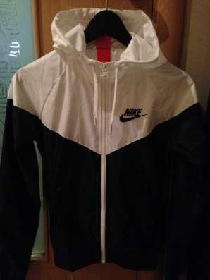 Куртка WINDRUNNER, Nike в Москве Фото 3