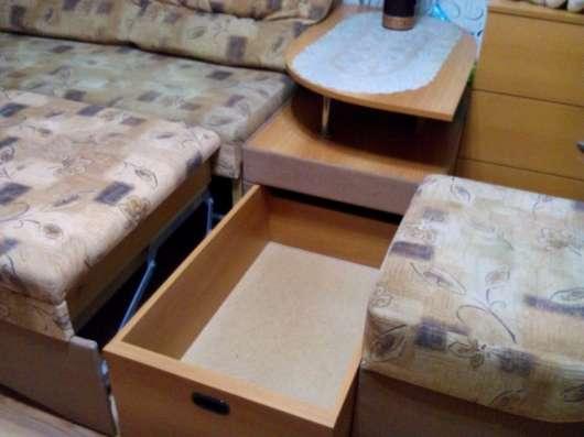 Продам угловой диван в Екатеринбурге Фото 2