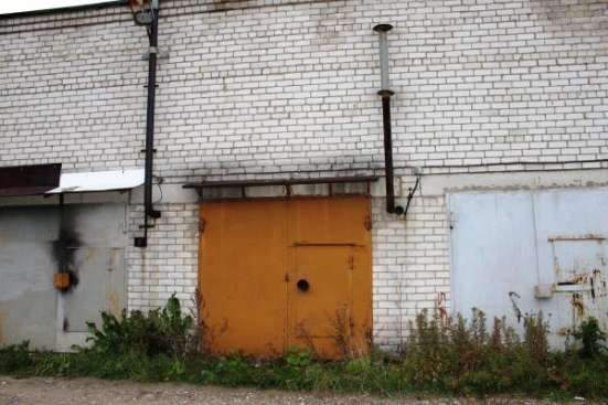 Продаю гараж на Магистральной
