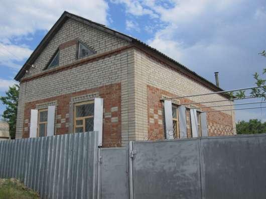 Земельный участок 13 соток с домом в Ростове-на-Дону