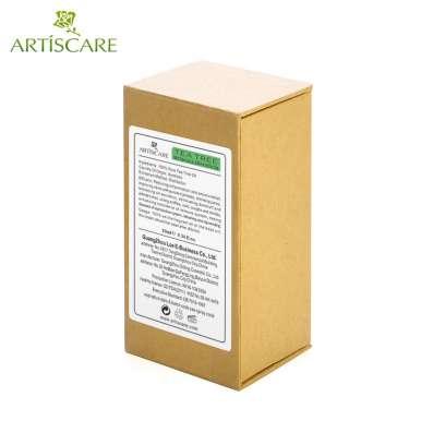 Натуральное эфирное масло чайного дерева (лучший антисептик)