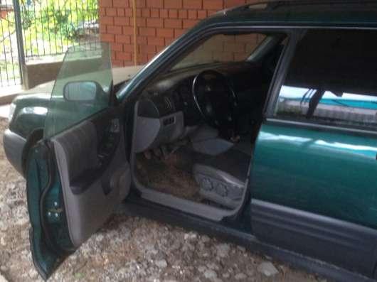 Продажа авто, Subaru, Forester, Механика с пробегом 220000 км, в Волгограде Фото 1