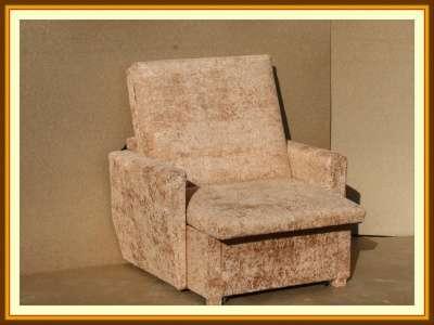 Кресло-кровать Плюш 70 см в Санкт-Петербурге Фото 1
