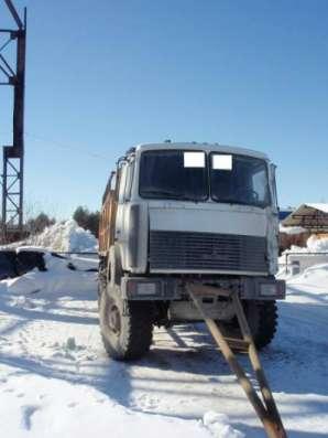 самосвал МАЗ 6517Х9 (410-000) в Сургуте Фото 5