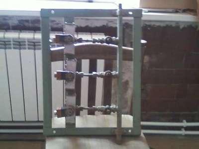 Клапан электропневматический в Владивостоке Фото 1