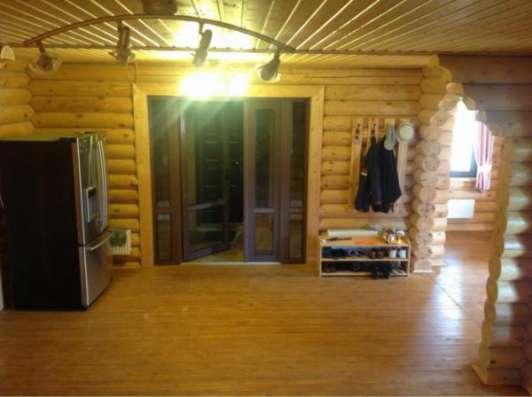 Продается жилой дом в с.Тропарево, Можайского района,110 км от МКАД по Минскому шоссе