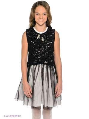 Платье для девочки 80/164