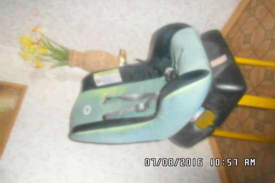 Детское кресло CAM в автомобиль