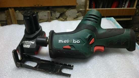 Аккумуляторный набор Метабо 10.8 В