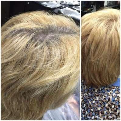 Обучение парикмахеров колористике - окрашиванию волосМосква
