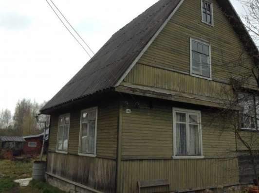 Меняю или продаю однокомнатную квартиру и дачу в 20 минутах от Ладожской на большую в Санкт-Петербурге Фото 2