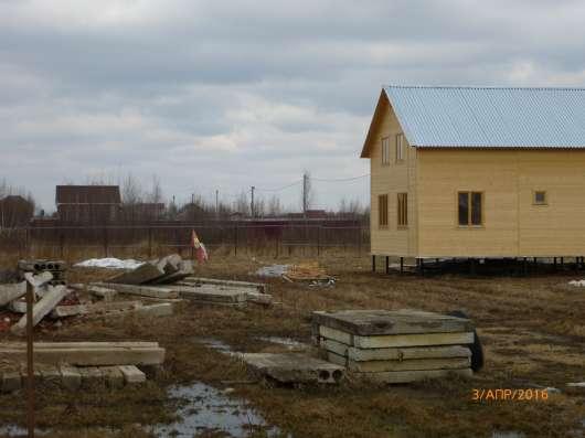 Земельный участок в Москве Фото 1